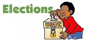 Elections Clip Art
