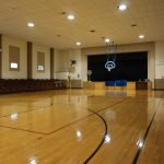 Civic Center Gym