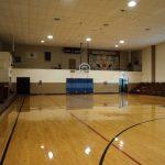 Civic Center Gym