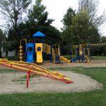 McAdams Playground