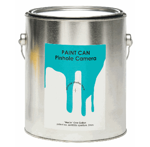 Picture of a Paint Can