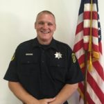 Picture of Officer Shelly