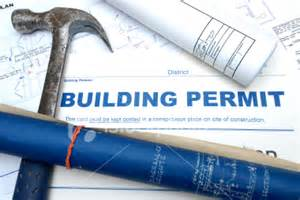 Building Permit Picture