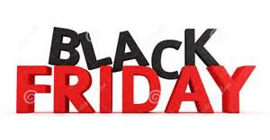 Black Friday Clip Art