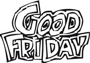 Good Friday Clip Art