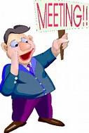Meeting Clip Art