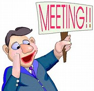 Meeting Clip Art