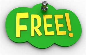 Free Sign Clip Art
