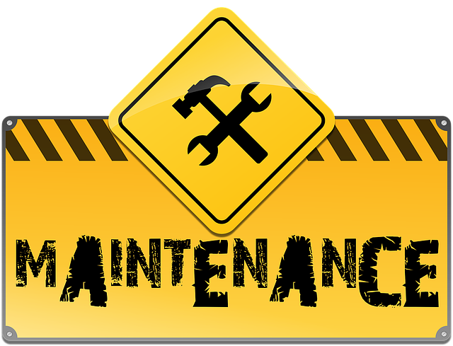 Maintenance Clip Art