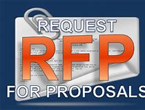 Request for Proposals Clip Art