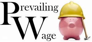 Prevailing Wage Clip Art