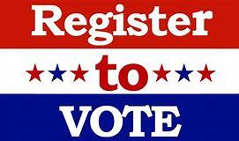 Register to Vote Clip Art