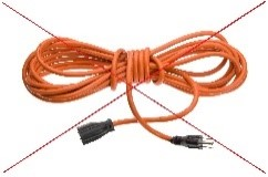 Extension Cord Clip Art