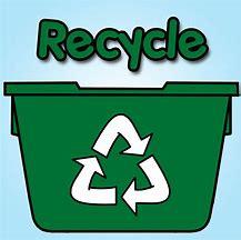 Recycling Bin Clip Art